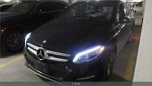 2015 Mercedes-Benz B-Class B 250 Sports Tourer CERTIFIED
