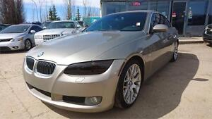 2007 BMW 3 Series 328i   HARDTOP CONVERTIBLE   ONLY 126K