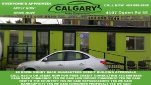 2009 Hyundai Elantra GL * $99 DOWN EVERYONE APPROVED*