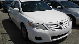 2010 Toyota Camry SE (IN MILES)