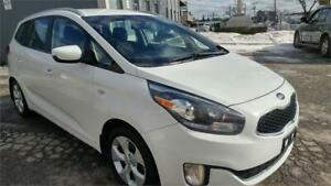 2014 Kia Rondo LX 7,PASSENGER ACCIDENT FREE FINANCING AVAILABLE
