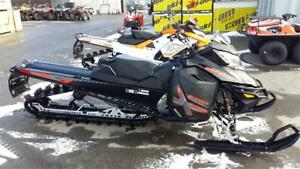 Used 2015 Ski Doo Summit 174 X