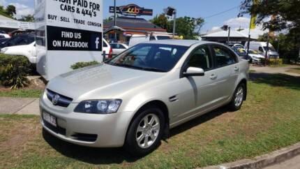 2010 Holden Commodore VE Omega Sedan - Rego + RWC + Warranty