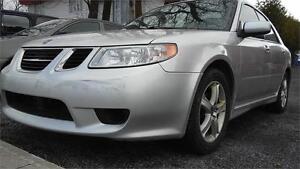 2006 Saab 9-2x Transmission automatique