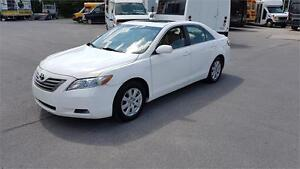 2007 Toyota Camry Hybrid----NAVIGATION-CUIR*TOIT*MAGS