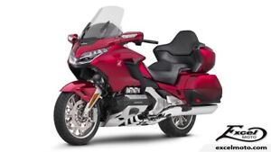 2019 GOLDWING 1800K NOIR