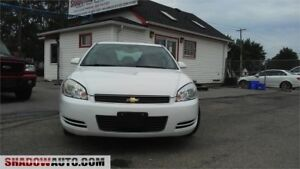 2011 Chevrolet Impala LS, malibu, cruze, civic, corolla, cars
