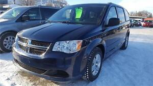 NEW ARRIVAL JAN 05 17-2013 Dodge Grand Caravan SE/SXT