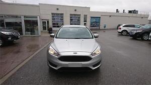 2016 Ford Focus SE | 1 OWNER | REVERSE CAMERA | LOW KILOMETERS