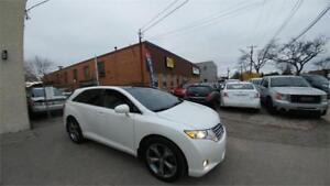 2011 Toyota Venza ACCIDENT FREE PANORAMIC ROOF FINANCING AVAILAB