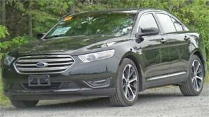 2015 Ford Taurus SEL ( Leather, Nav, Moonroof!)