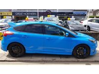 Ford Focus 2.3(350PS)AWD RS EcoBoost
