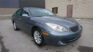 2005 Lexus ES 330 excellent condition