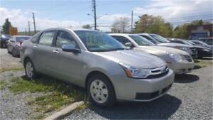 GREAT DEAL!  FOCUS 73000 KM , 90 DAYS WARRANTY INCLUDED