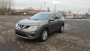 2015 Nissan Rogue Automatic