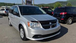 Dodge Grand Caravan 4dr Wgn STOW AND GO 2012