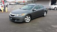 2009 Acura TSX Oakville / Halton Region Toronto (GTA) Preview