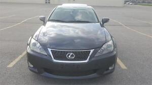 2009 Lexus IS-250