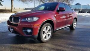 2011 BMW X6 35i xDrive | Accident Free | Navi | Back Up Cam. |