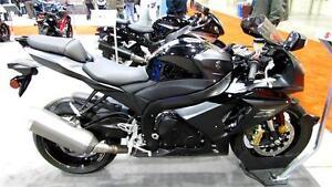2013 SUZUKI GSXR 1000
