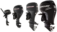 SPRING FEVER SALE!! MERCURY OUTBOARD NEW NON CURRENT! Timmins Ontario Preview