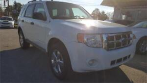 2009 Ford Escape XLT,4WD