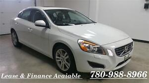 2011 Volvo S60 AWD T6,Keyless entry,MINT