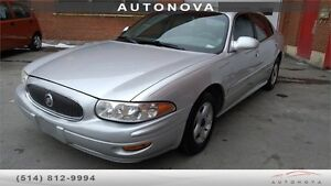 ***2003 BRUICK LESABRE***AUTO/FULL OPTION/IMPECCABLE/514-812-999