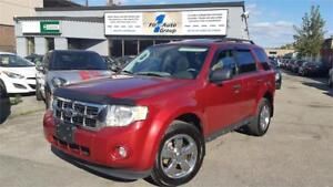 2012 Ford Escape XLT LEATHER, P-ROOF