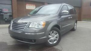 2010 Chrysler Town & Country LIMITED NAVIGATION BACK UP CAMERA!