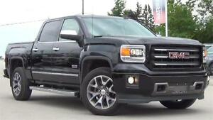 2015 GMC Sierra 1500 All-Terrain|V8|Remote Start|Z71|Heated Seat
