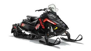 POLARIS 800 RUSH XCR 121