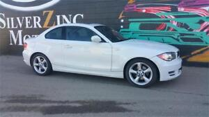 2011 BMW 128i Coupe*Sunroof*Heated Steering Wheel/Seats*Low Kms