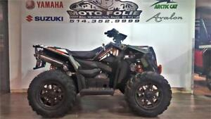 POLARIS SCRAMBLER XP 1000 EPS  ** NEUF **