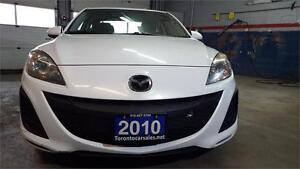 2010 Mazda Mazda3 /CERTIFIED-ETESTED/ CLEAN ******$6499****
