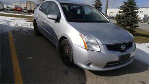 2011 Nissan Sentra | Certified and E-tested