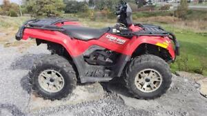 2009 Can-Am Outlander 400