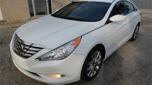2013 Hyundai Sonata SE LIMITED LEATHER ACCIDENT FREE FINANCING