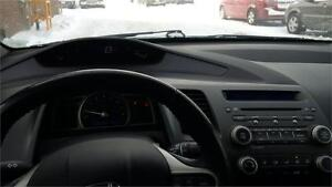 2010 Honda Civic Sdn Sport Kitchener / Waterloo Kitchener Area image 5