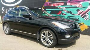 2012 Infiniti EX35 AWD *Navigation/Journey/Premium Packages