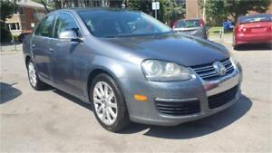 2006 Volkswagen Berline Jetta 2,0 L Turbo MANUAL