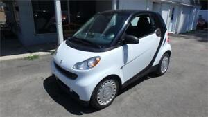 2011 smart fortwo toit panoramique