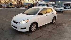 TOYOTA MATRIX BASE  2010
