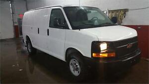 2012 Chevrolet Fourgonnette Express utilitaire