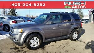 2010 Ford Escape XLT ***Leather***