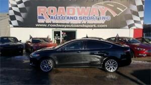 2013 Ford Fusion Titanium - PST Paid - Sunroof