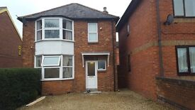 A well presented detached four bedroom property located on Oxford Road, Cowley