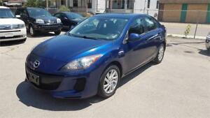 2012 Mazda3 GS-SKY in mint condition