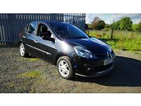 2007 Renault Clio 1.5 DCI *£30 YEAR ROAD TAX*
