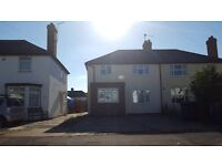 HMO- A furnished five bedroom property in Headington, off the Slade.
